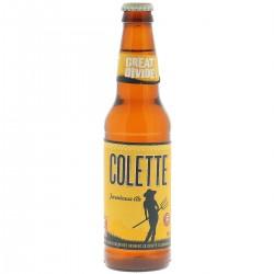 GREAT DIVIDE COLETTE 35.5CL