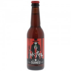 GUINEU JACK THE RIPA RED...