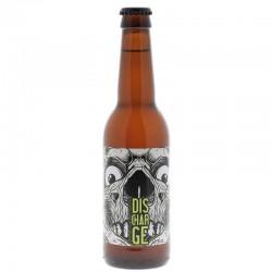 biere - LA CALAVERA DISCHARGE 33CL - Planète Drinks