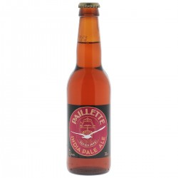 PAILLETTE IPA 33CL