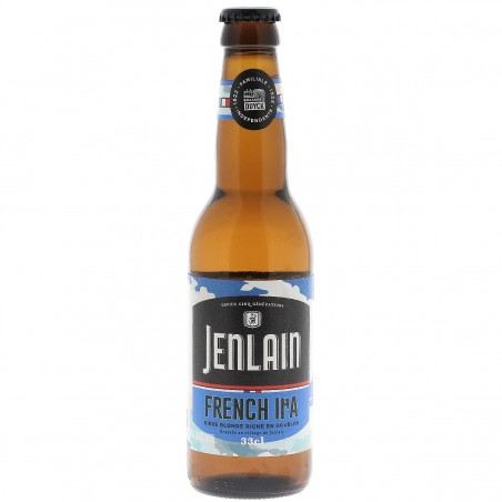 JENLAIN FRENCH IPA 33CL