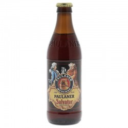 PAULANER SALVATOR 33CL