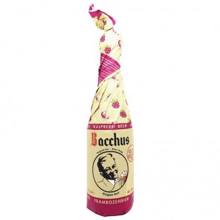 biere - BACCHUS FRAMBOISE 37.5L - Planète Drinks