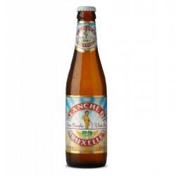 biere - BLANCHE DE BRUXELLES  0,33L VC MB - Planète Drinks