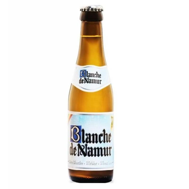 biere - BLANCHE DE NAMUR 0,25L VC - Planète Drinks