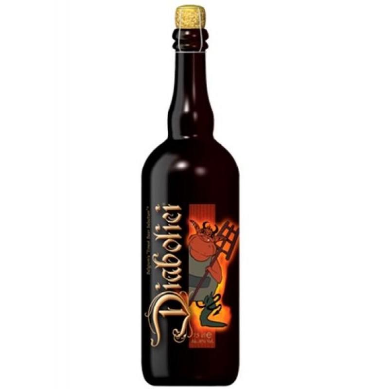 biere - JOHN MARTIN DIABOLICI 0,75L - Planète Drinks