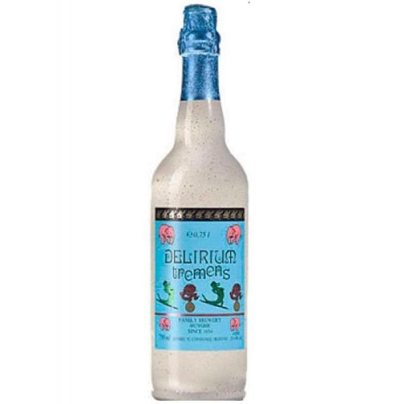 biere - DELIRIUM TREMENS 0,75L VC MB - Planète Drinks