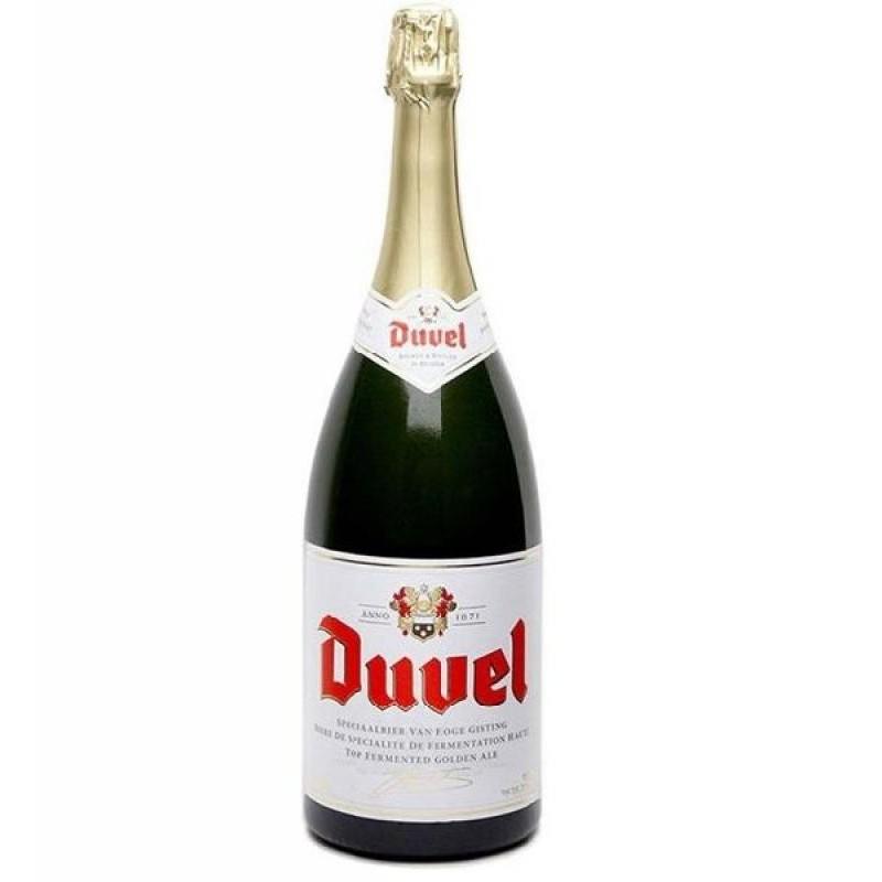 biere - DUVEL MAGNUM 1,5L - Planète Drinks