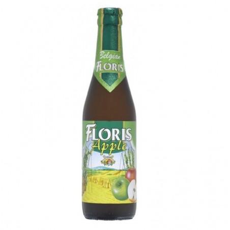 biere - FLORIS POMME 0,33L VC MB - Planète Drinks