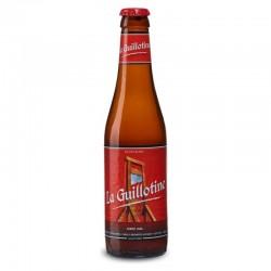 biere - GUILLOTINE 0,33L VC - Planète Drinks