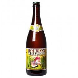 biere - HOUBLON CHOUFFE 0,75L VC - Planète Drinks