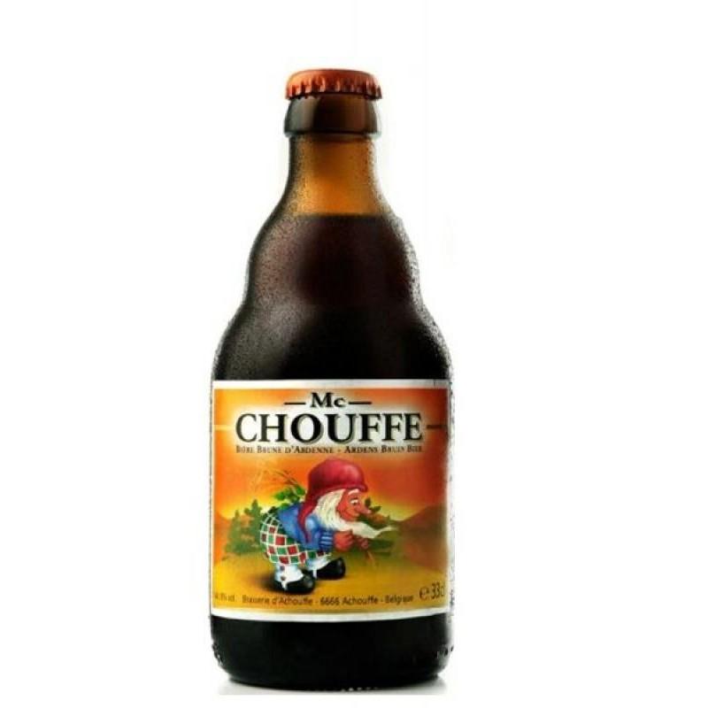 biere - MC CHOUFFE 0,33L VC - Planète Drinks