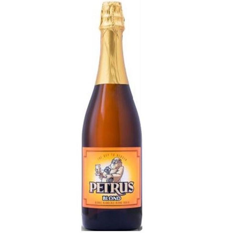 biere - PETRUS BLONDE 75CL - Planète Drinks
