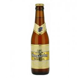 biere - HOEGAARDEN GRAND CRU VC 0,33L - Planète Drinks