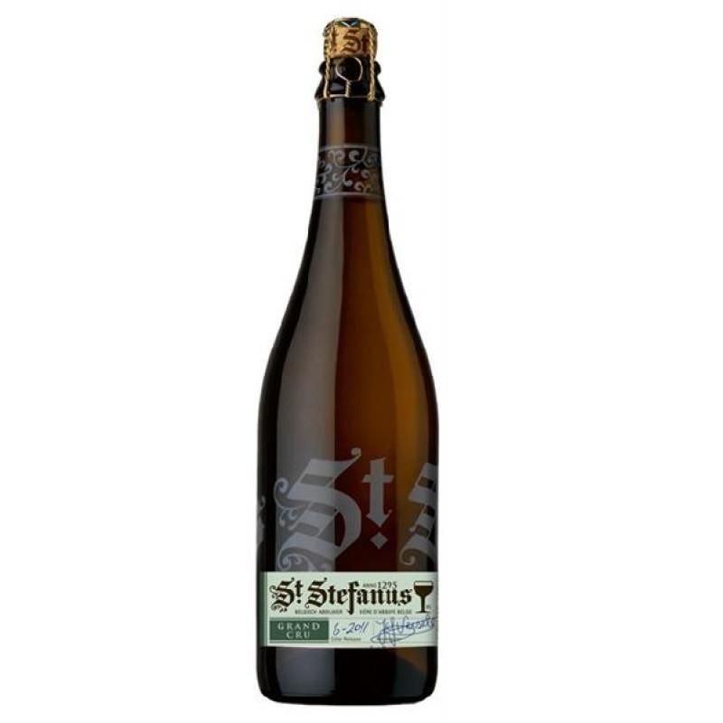 biere - ST STEFANUS GRAND CRU 0.75L - Planète Drinks