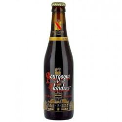 biere - BOURGOGNE DES FLANDRES 33CL - Planète Drinks