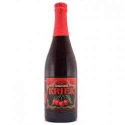 biere - LINDEMANS KRIEK 0.75L MB - Planète Drinks