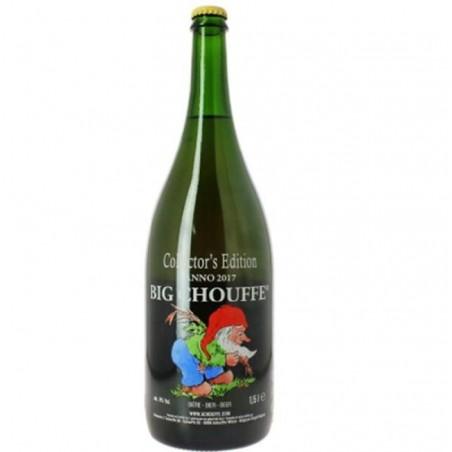 biere - BIG CHOUFFE 1.5L - Planète Drinks