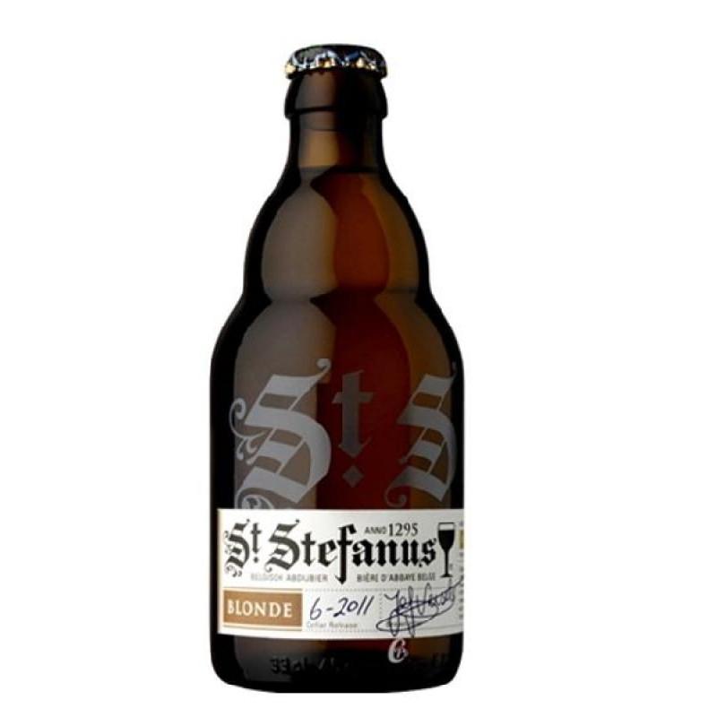 biere - ST STEFANUS 33CL - Planète Drinks