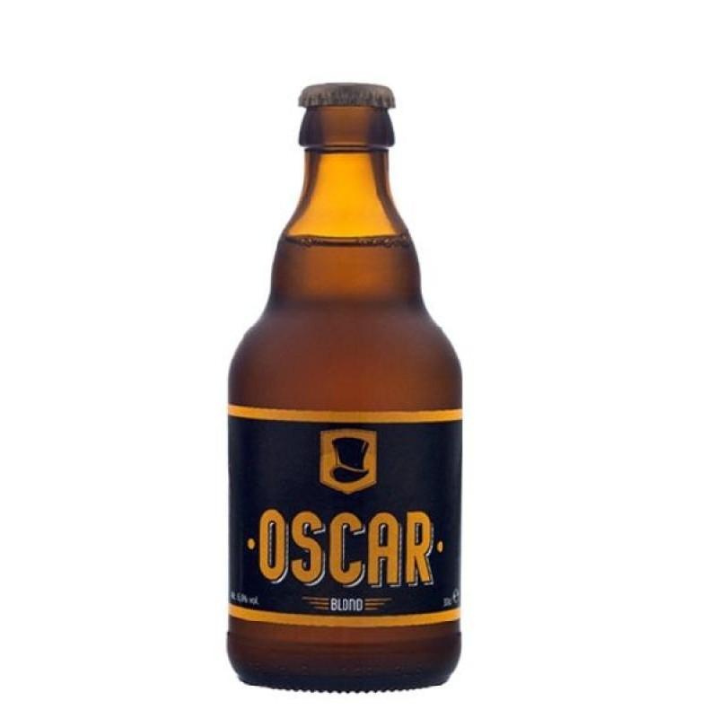 biere - OSCAR BLONDE 0.33L - Planète Drinks