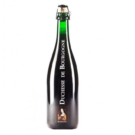 biere - DUCHESSE DE BOURGOGNE 0.75L - Planète Drinks