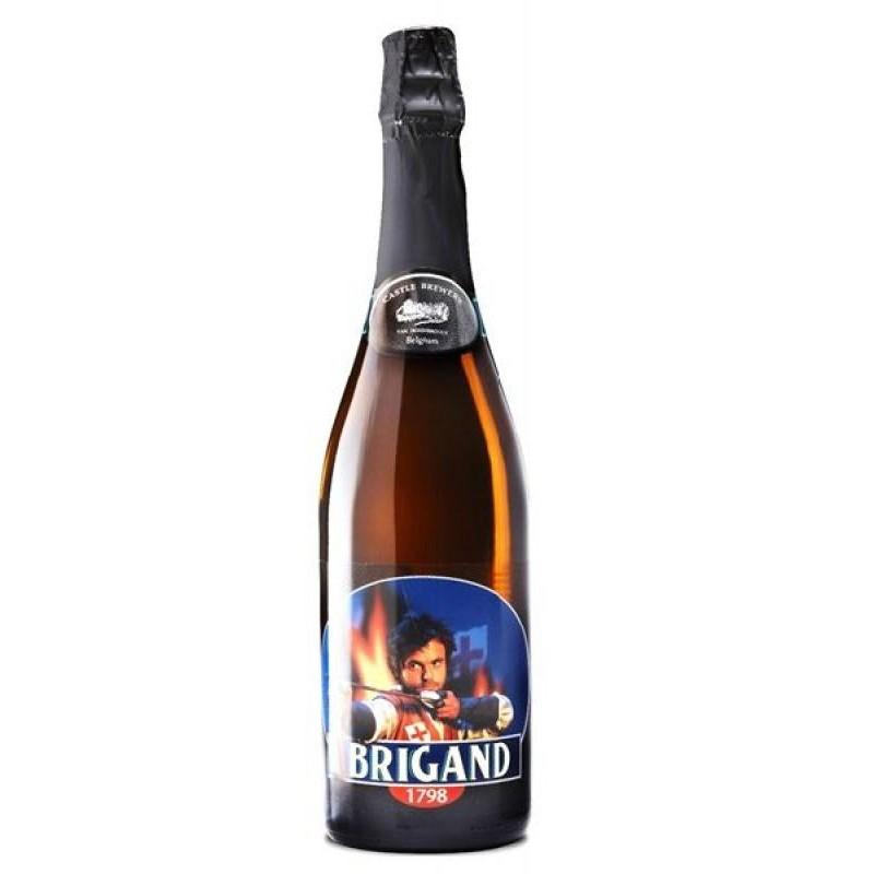 biere - BRIGAND 0,75L VP - Planète Drinks