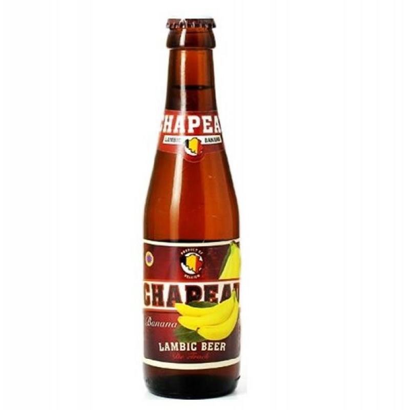 biere - CHAPEAU BANANE 0.25L - Planète Drinks
