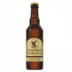 CHARLES QUINT BLONDE 33CL