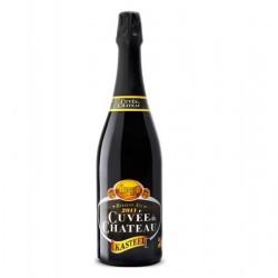 biere - KASTEEL CUVEE DU CHATEAU 0,75L VP - Planète Drinks