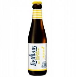 biere - LIEFMANS YELL'OH 0.25L - Planète Drinks