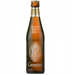 biere - CORSENDONK GOLD 0.33L VP - Planète Drinks