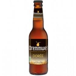 DREMMWEL DOREE BIO 33CL - CERTIFIE FR-BIO-01
