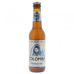 PIETRA COLOMBA BLANCHE 33CL