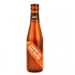 biere - VEZELAY AMBREE BIO SAN GLUTEN 0.25L - CERTIFIE FR-BIO-01 - Planète Drinks
