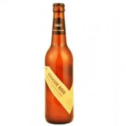 biere - VEZELAY GINGER BIO 0.50L - CERTIFIE FR-BIO-01 - Planète Drinks
