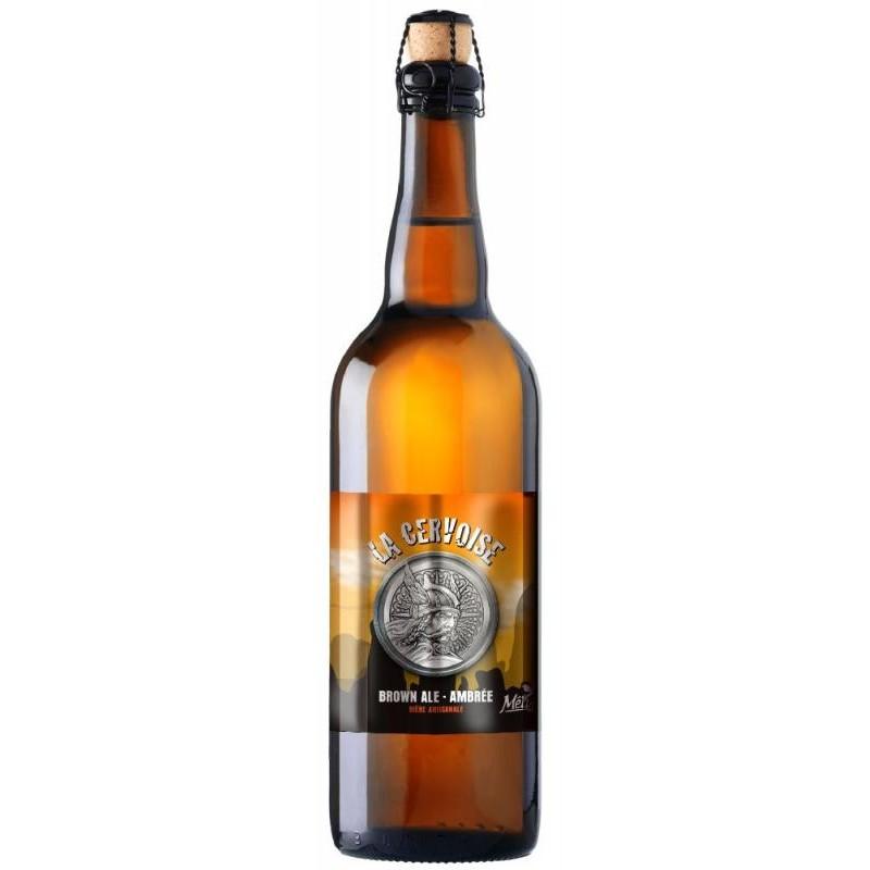 biere - MELUSINE CERVOISE 75CL - Planète Drinks