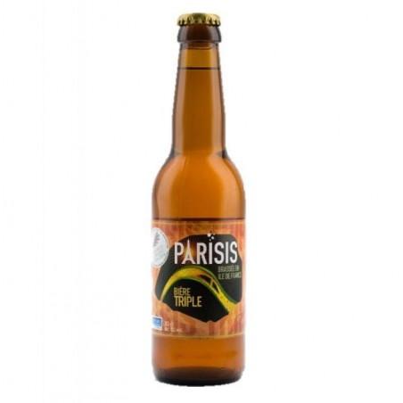 PARISIS TRIPLE 33CL