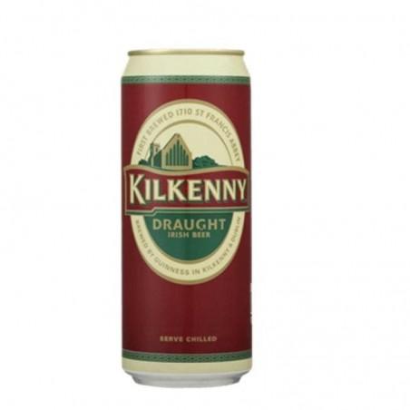 biere - KILKENNY 0,44L CAN - Planète Drinks