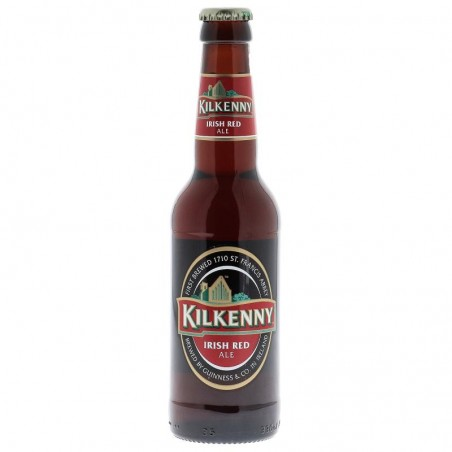 biere - KILKENNY 33CL - Planète Drinks