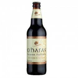 biere - O'HARA'S LEANN FOLLAIN 50CL - Planète Drinks