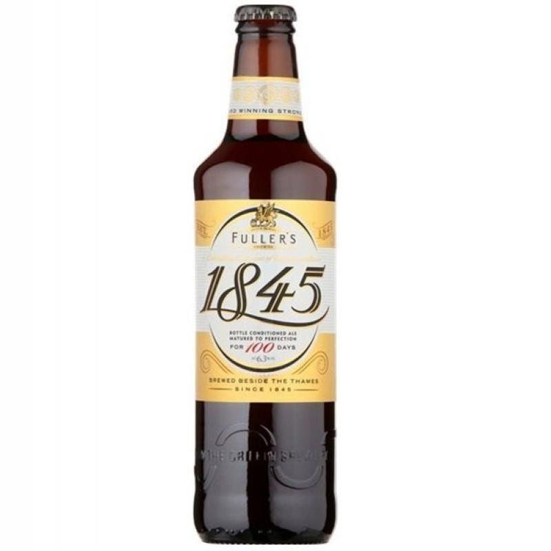 biere - FULLERS 1845 CELEBRATION 50CL - Planète Drinks