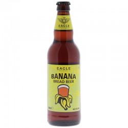 biere - BANANA BREAD BEER 50CL - Planète Drinks