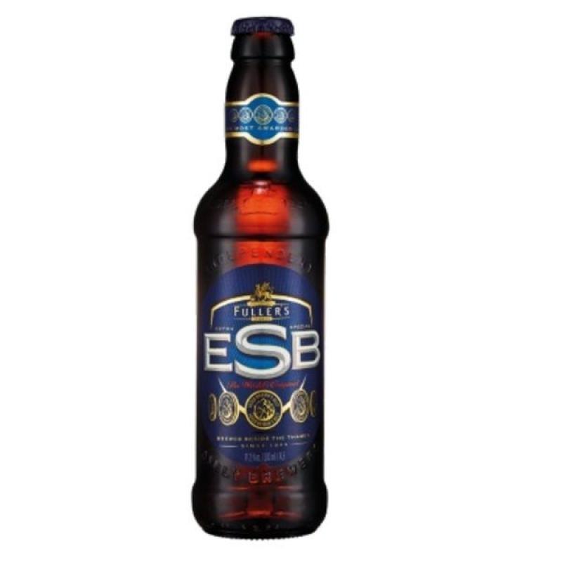 biere - FULLERS ESB 0,33L - Planète Drinks