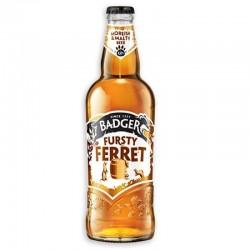 biere - BADGER FURSTY FERRET 0,50L - Planète Drinks