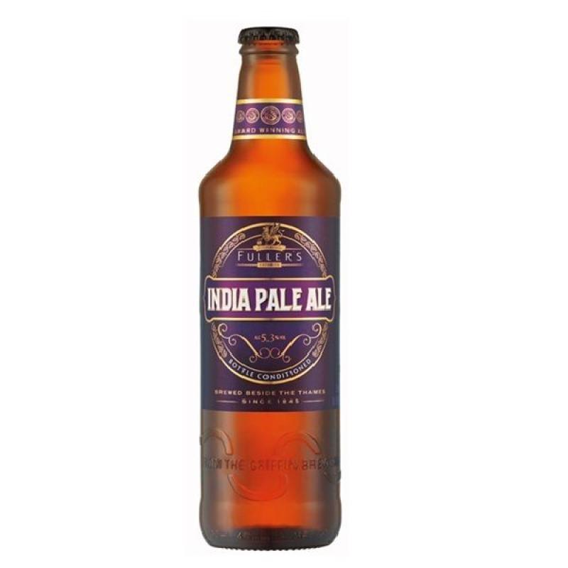 biere - FULLERS IPA 50CL - Planète Drinks