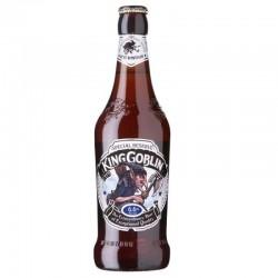 biere - WYCHWOOD KING GOBLIN 0,50L - Planète Drinks