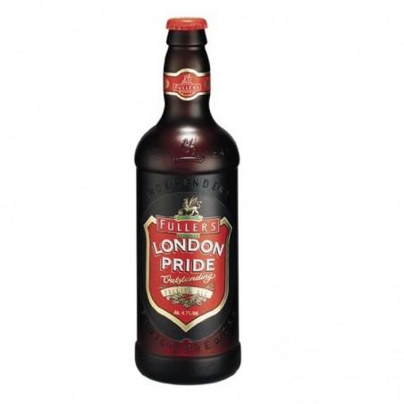 biere - FULLERS LONDON PRIDE 33CL - Planète Drinks