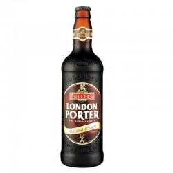 biere - FULLERS LONDON PORTER 33CL - Planète Drinks