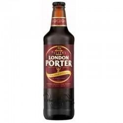 biere - FULLERS LONDON PORTER 50CL - Planète Drinks