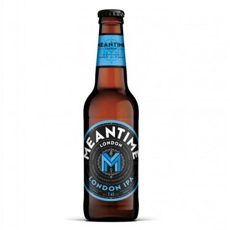 biere - MEANTIME IPA 33CL - Planète Drinks